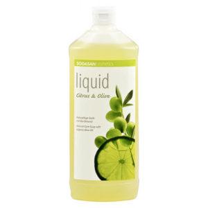 one-love-by-melanie-unara-salomon-Sodasan-liquid-citrus