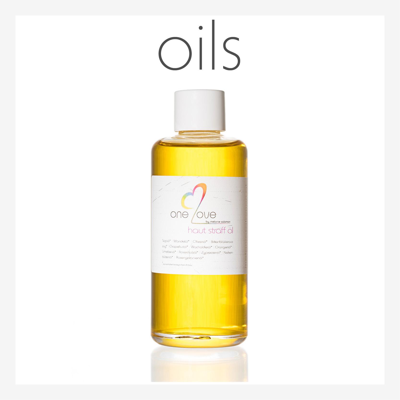 golden oils