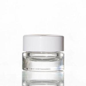 one-love-by-melanie-unara-salomon-Cremetiegel aus Glas