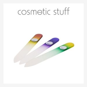 cosmetic stuff
