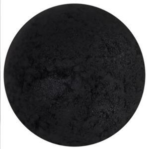 one love - by melanie unara salomon - angel minerals foundation -black_eye