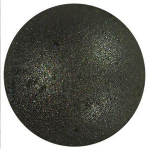one love - by melanie unara salomon - angel minerals foundation -dark-green_eye