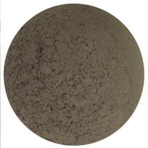 one love - by melanie unara salomon - angel minerals foundation -dark_grey_eye
