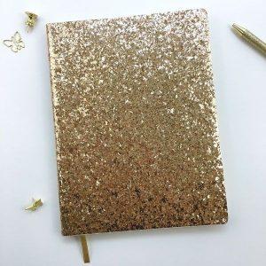 one-love-by-melanie-unara-salomon-gold-glitter-journal-1
